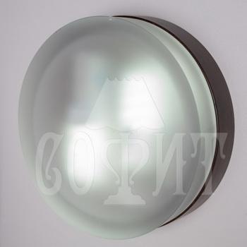 Светильники точечные Настенные 2001M  NUT