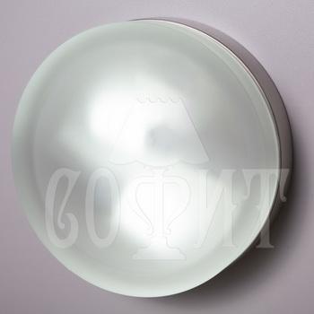 Светильники точечные Настенные 2001M  SN