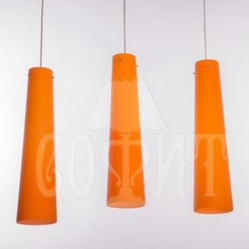 Светильник потолочный Модерн 2281/3+X011