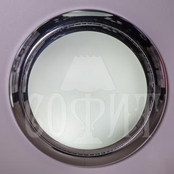 Светильники точечные Настенные 3045M  CH