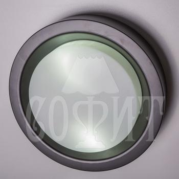 Светильники точечные Настенные 3099M  BK