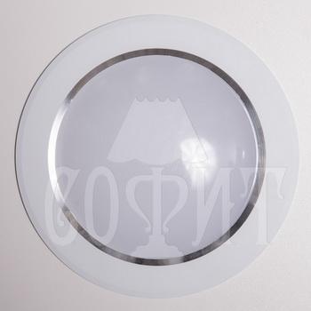 Светильники точечные Встраевамые 401/12W (WW)
