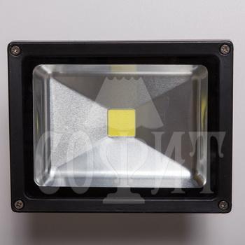 Светильник точечный 423-50W-BK (WH)