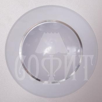 Светильники точечные Встраевамые 601/18W (4000k)