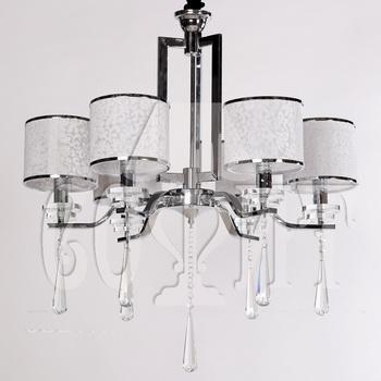 Люстры подвесные Классика 6020-6