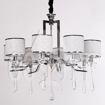 Люстры подвесные Классика 6020-8