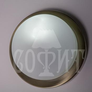 Светильники точечные Настенные 6603  AB
