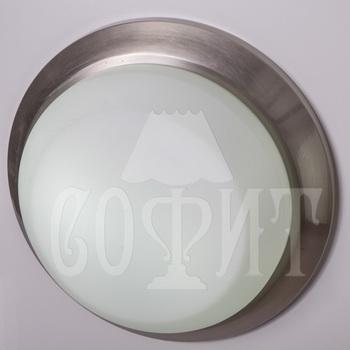 Светильники точечные Настенные 8031  SN