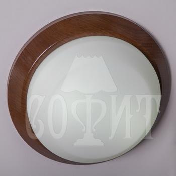 Светильники точечные Настенные 8031  NUT