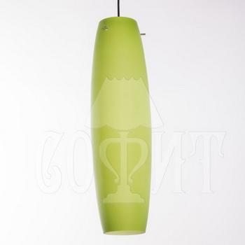Светильник потолочный Модерн 8076-1(green)