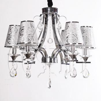 Люстры подвесные Классика 8910-6