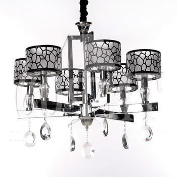 Люстры подвесные Классика 8938-6