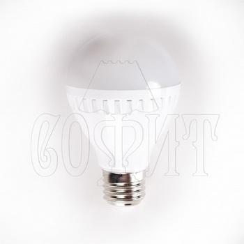 Лампочки Светодиодные лампы LED BULB 7W E27 2700