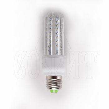 Лампочки Светодиодные лампы 5.5W E27