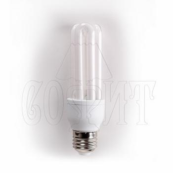 Лампочки Светодиодные лампы F9 34 E27 13W 6400