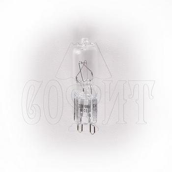 Лампочки Дизайнерские G9 25w galogen