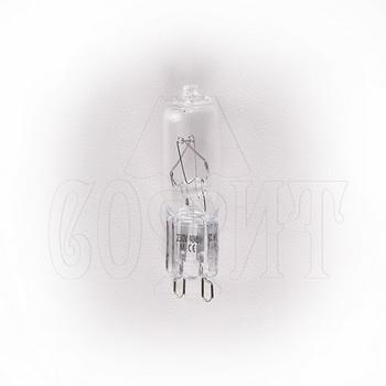 Лампочки Дизайнерские G9 40w galogen