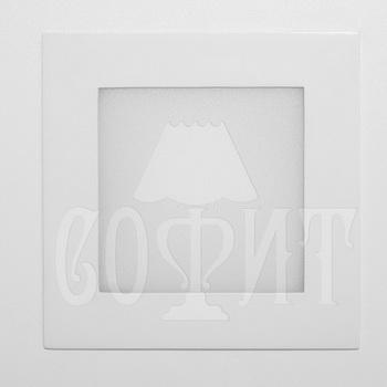 Светильники точечные Встраевамые BS155/12W (4000k)