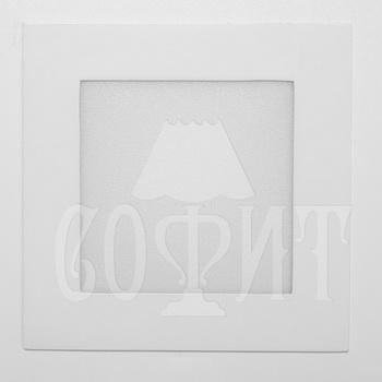 Светильники точечные Встраевамые BS155/12W (WW)