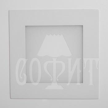 Светильники точечные Встраевамые BS180/24W (4000k)