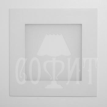 Светильники точечные Встраевамые BS180/24W (WW)