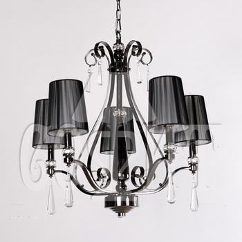 Люстры подвесные Классика D7024-5