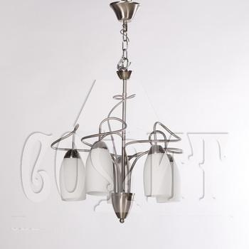 Люстры подвесные Классика D8317-5