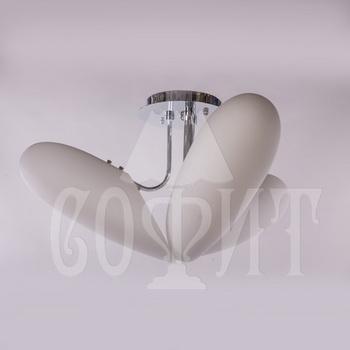 Светильник потолочный Модерн DX1071/3+X148