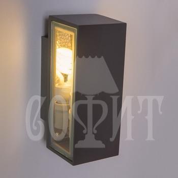 Уличное освещение Настенные G0266