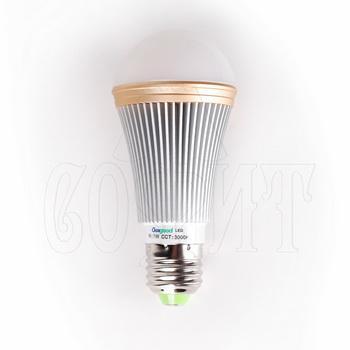 Лампочки Энергосберегающие лампы GQ-5021 5W