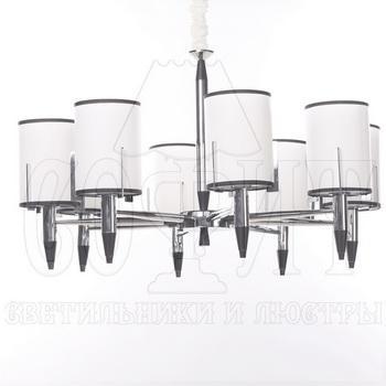 Люстры подвесные Классика M8035/8D