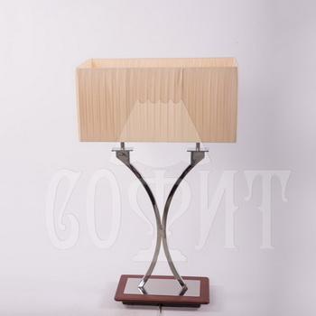 Настольные светильники Классика M8039/2T