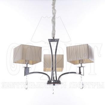 Люстры подвесные Классика M8039/3D