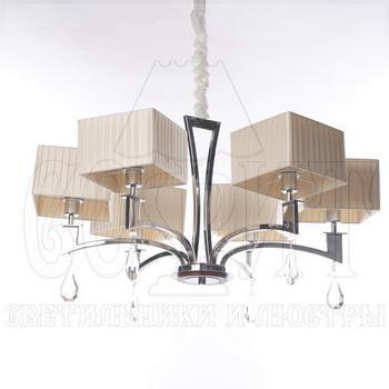 Люстры подвесные Классика M8039/6D