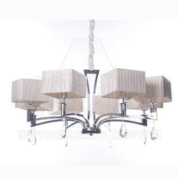 Люстры подвесные Классика M8039/8D