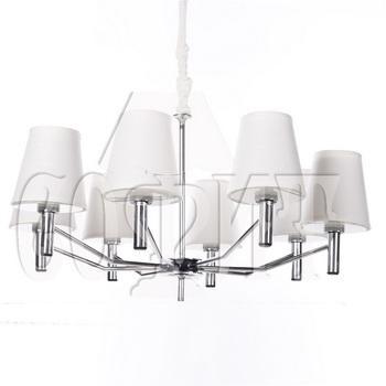 Люстры подвесные Классика M8082/8D