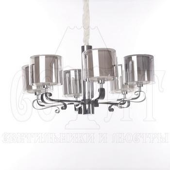 Люстры подвесные Классика M8097/6D