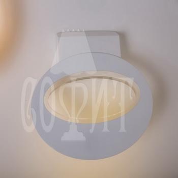 Настенный светильник Светодиодные MB3242WH