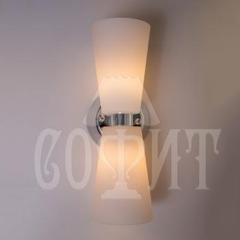 Настенный светильник Классика MB3302-2