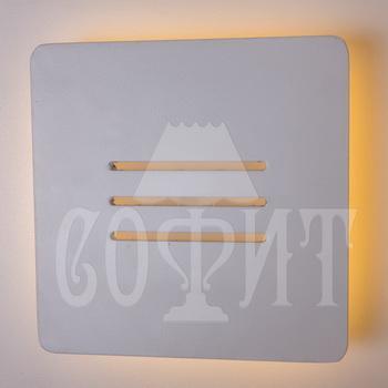 Настенный светильник Светодиодные MB3337WH