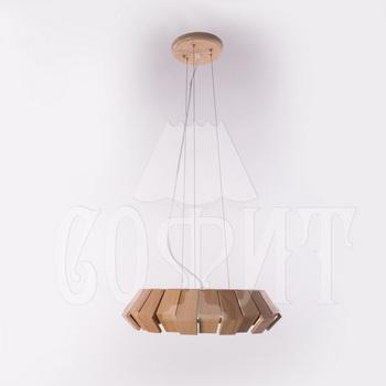 Светильник подвесной Деревянные MC5210B