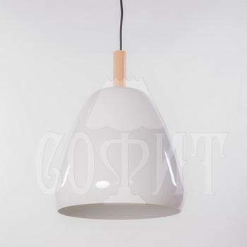 Светильник потолочный Модерн MD8168-1A white