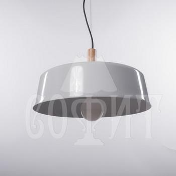 Светильник потолочный Модерн MD8168-1C white