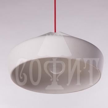 Светильник потолочный Модерн MD8181-1C white