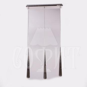 Светильник подвесной Модерн MD8993-3