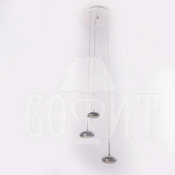 Светильник подвесной Модерн MD8996-3C