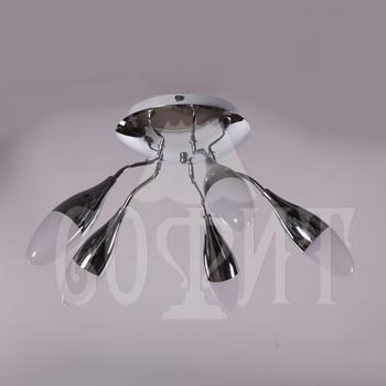 Светильник потолочный Модерн MD9001-5A