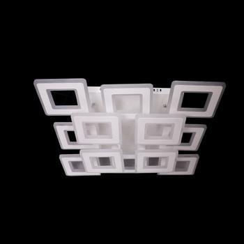 Люстры потолочные Модерн MX2538-12WH