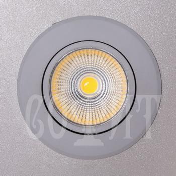 Светильники точечные Встраевамые N3024/5W-WH (WW)