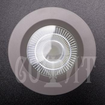 Светильники точечные Встраевамые R609/15W (WH)